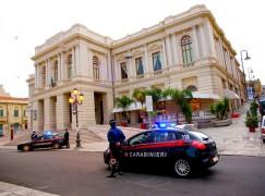 Reggio Calabria, CC sventano colpo al Teatro Cilea. Arrestate tre persone
