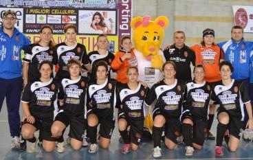 Doppia vittoria per lo Sporting Locri sui campi CSI e FIGC