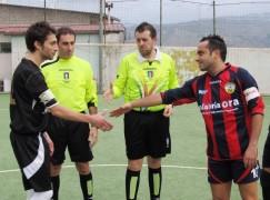 Cataforio- Calabria Ora 3-2