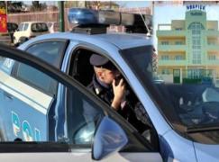 Reggio Calabria, tenta di rubare all'Hospice, i dipendenti lo bloccano e lo consegnano alla Polizia