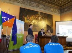 Csi Reggio Calabria, il rugby fa meta in Oratorio. Presentato il progetto educativo