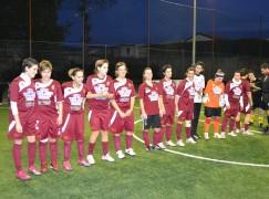 Sporting Locri vince a Taurianova per 7-3. Prende il via il 27 novembre la Coppa Italia FIGC