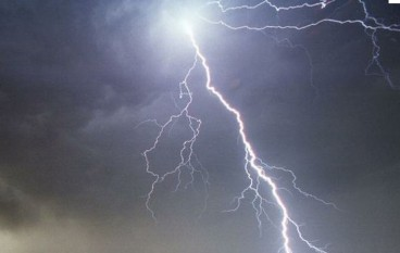 Meteo Calabria, piogge e temporali su tutta la Regione