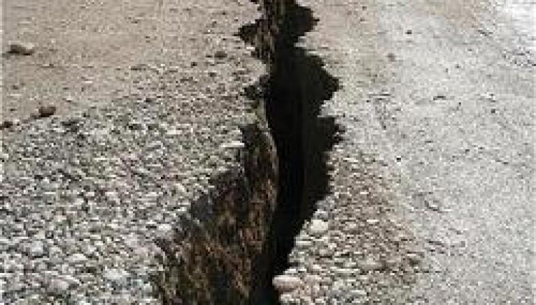 Scossa di terremoto al largo della costa ionica