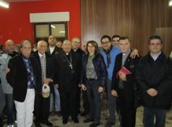 Reggio Calabria, celebrato il Natale dello Sportivo