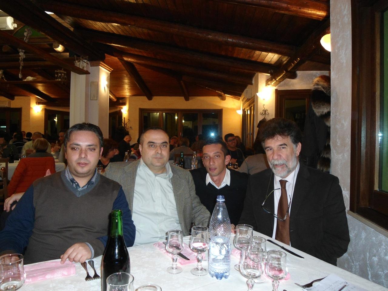 L unione italiana ciechi e ipovedenti accolta dalla for Ciechi in italia