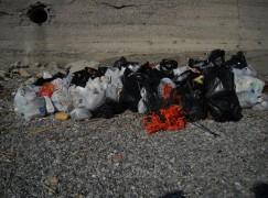 Problema rifiuti nell'area grecanica, sempre di male in peggio