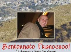 Motta San Giovanni (RC), il 29 dicembre festa per Francesco Azzarà