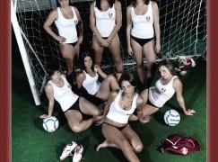 Il Calendario della Pro Reggina 97 a sostegno delle Donne nello sport