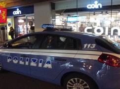 Reggio Calabria, 3 minorenni denunciate per furto