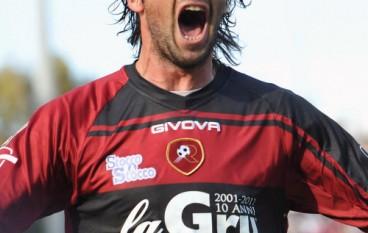Pescara vs Reggina 0-2