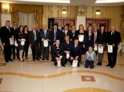 """Il Kiwanis divisione Calabria 2 destina oltre 11.200 euro al progetto mondiale """"Eliminate"""" e ai services locali"""