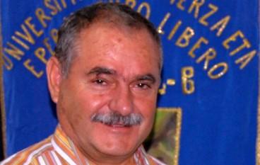 Bova Marina (RC), Elio Cotronei ricorda l'amico scomparso Domenico Fiorenza