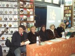 """Reggio Calabria, il CIS ha presentato il libro """"Verderime"""" di Daniela Leonardo"""