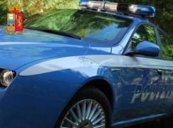 Reggio Calabria, sorpreso con 100 gr di cannabis, arrestato romeno