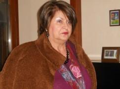 Angela Napoli precisa su coordinamento regionale FLI Calabria