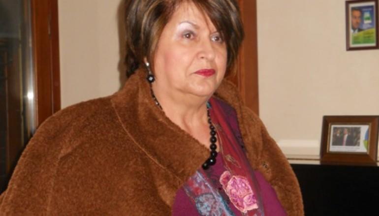 Angela Napoli sulla città di Reggio Calabria