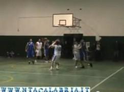 Audax Basket Melito P.S.- Gioiosa Marina 61-51