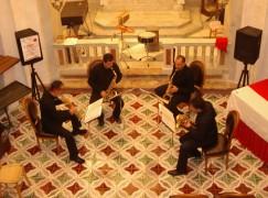 Gerace (RC), ottimo esordio per Barocco Mediterraneo