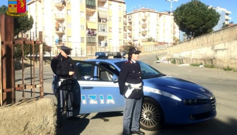 Reggio Calabria, arrestato destinatario di ordine di carcerazione