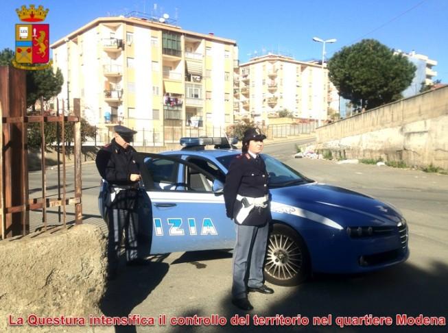 Reggio Calabria Arrestato Destinatario Di Ordine Di