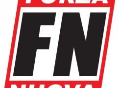 Incendiata sede di Forza Nuova a Bonifati (CS)