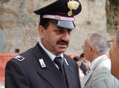 Amministrative Castrovillari, il Maresciallo Vincenzo Senatore capolista del PPSD