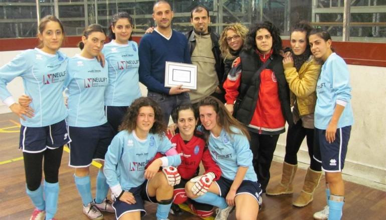 Futsal Lady, il progetto continua