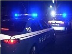 A3, due arresti della Polizia in autostrada