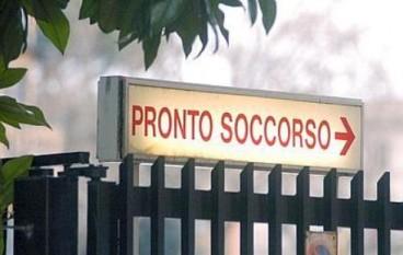 Calabria, 22 feriti durante i festeggiamenti per Capodanno