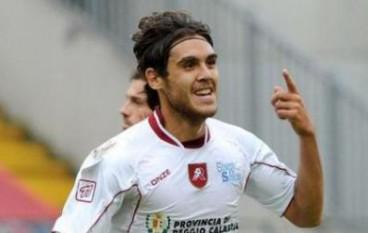Reggina, Nicolas Viola è del Palermo