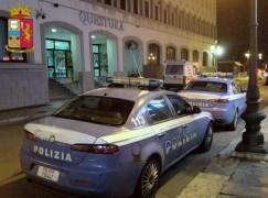 """Reggio Calabria, perseguita l'ex ragazza, arrestato in flagranza dalle """"Volanti"""""""
