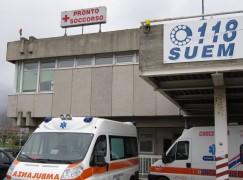 ASP Catanzaro, presentazione linee guida aziendali per l'emergenza urgenza in Pronto Soccorso