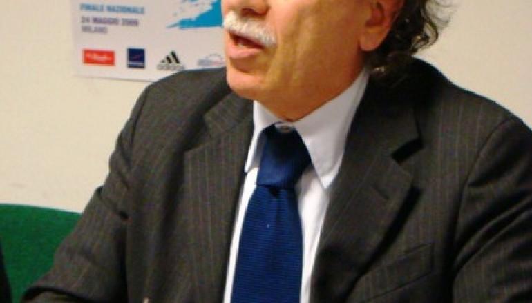 Sede Coni Cosenza, il presidente regionale Mimmo Praticò esprime preoccupazione