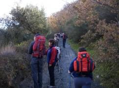 """""""Gente in Aspromonte"""" organizza escursione a Monte Scafi"""