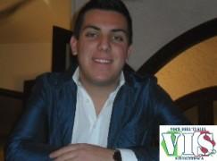 Federico Milia nuovo responsabile provinciale Voce dell'Italia Studentesca