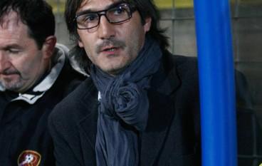 Reggina, Gregucci torna al 3-5-2