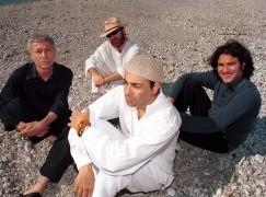 Nuovo singolo del gruppo musicale Quartaumentata