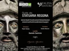 """Reggio Calabria, presentazione del libro """"Guida alla statuaria reggina"""""""