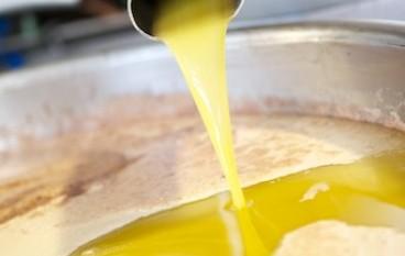 """Alvaro: """"E' falso che l'olio tunisino sia un danno per l'Italia"""""""