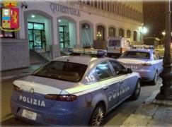Reggio Calabria, arrestato stalker in flagranza di reato