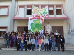 """Motta San Giovanni (RC), una giornata all'insegna del senso civico e dell'amicizia per le scuole che hanno aderito a """"NonTiScordarDiMe"""""""