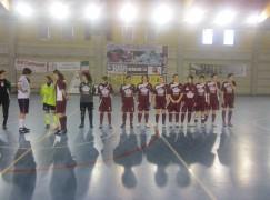 Sporting Locri capolista FIGC Serie C