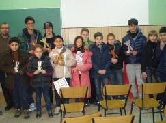 Locri (RC), concluso il 1° Torneo di Scacchi giovanile