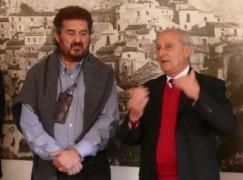 Club Unesco in missione alla Grotta dei Re di Placanica (RC)