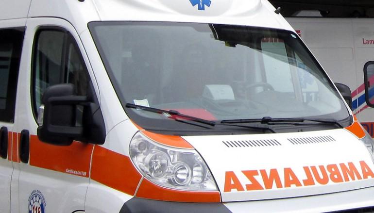 Un morto in incidente stradale a Lamezia Terme