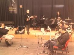 Concluso corso di formazione Jazz a Lamezia Terme