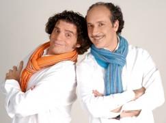 Reggio Calabria, Battaglia e Miseferi con la Befana all'Auditorium Cipresseto