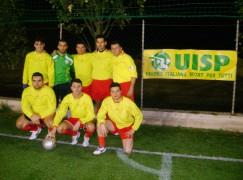 Calcio a 7 UISP 2011-2012, King Watch Campione