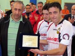 Supercoppa della Calabria C5 al Calabria Ora